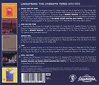The Charisma Years (1970-1973) - Produktdetailbild 1