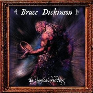 The Chemical Wedding (Reissue), Bruce Dickinson