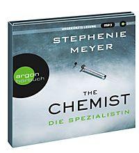 The Chemist Die Spezialistin
