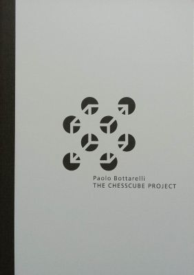 The ChessCube Project, Paolo Bottarelli