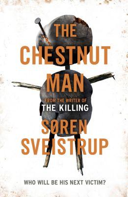 The Chestnut Man, Søren Sveistrup