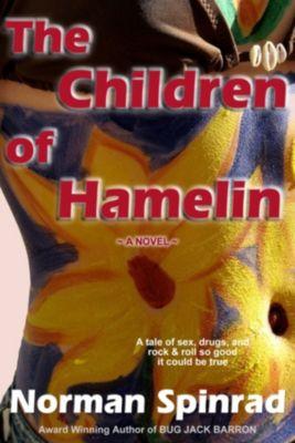 The Children of Hamelin, Norman Spinrad
