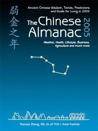 The Chinese Almanac 2005, Ariel Frailich, Thomas Zhang