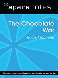 an analysis of the plot in the chocolate war by robert cormier Free download or read online the chocolate war pdf (epub) book the first edition of this novel was published in 1974, and was written by robert cormier the book was published in multiple languages including english language, consists of 267 pages and is available in paperback format.