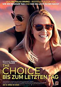 The Choice - Bis zum letzten Tag - Produktdetailbild 1