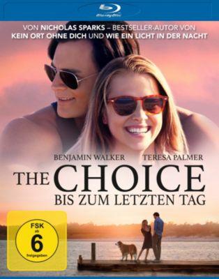 The Choice - Bis zum letzten Tag, Diverse Interpreten
