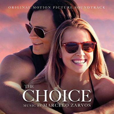 The Choise (Original Soundtrack), Ost, Marcelo Zarvos