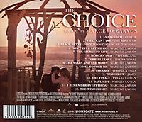 The Choise (Original Soundtrack) - Produktdetailbild 1