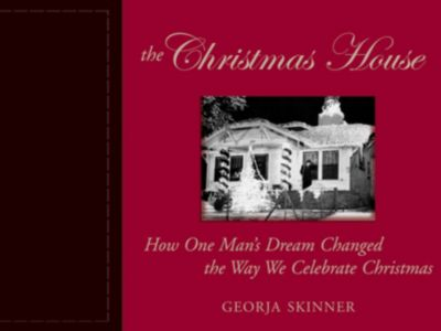 The Christmas House, Georja Skinner