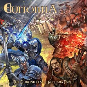 The Chronicles Of Eunomia Part 1, Eunomia