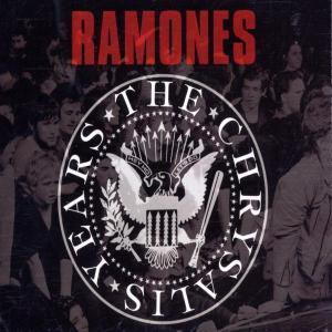 The Chrysalis Years Anthology, Ramones