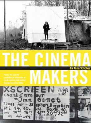 The Cinema Makers, Anna Schober
