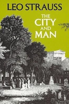 The City and Man, Leo Strauss
