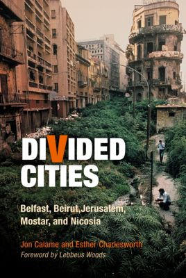 The City in the Twenty-First Century: Divided Cities, Esther Charlesworth, Jon Calame