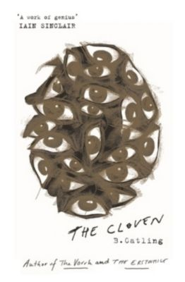 The Cloven, Brian Catling