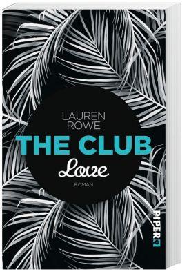 The Club - Love, Lauren Rowe