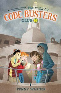 The Code Busters Club: Haunted Lighthouse, Penny Warner