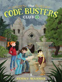 The Code Busters Club: The Mystery of the Pirate's Treasure, Penny Warner