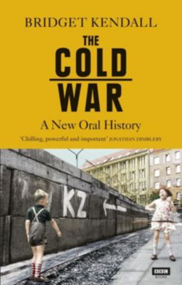 The Cold War, Bridget Kendall