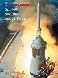 The Cold War Chronicles: Sputnik and the Space Race, Jordan Johnson