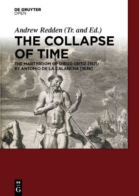 The Collapse of Time, Andrew Redden