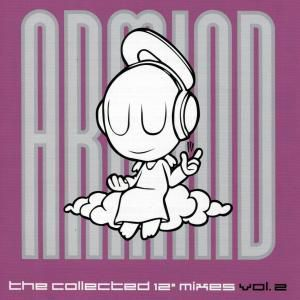 the collected 12inch mixes vol. 2, Armind