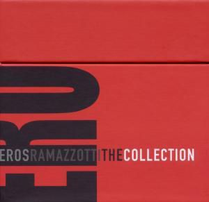 The Collection, Eros Ramazzotti