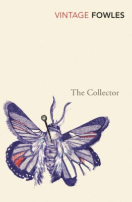 The Collector, John Fowles