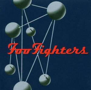 The Colour And The Shape, Foo Fighters