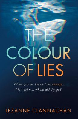 The Colour of Lies, Lezanne Clannachan