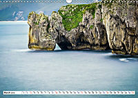The colourful North of Spain (Wall Calendar 2019 DIN A3 Landscape) - Produktdetailbild 3