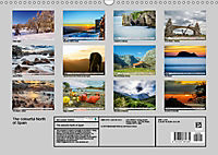 The colourful North of Spain (Wall Calendar 2019 DIN A3 Landscape) - Produktdetailbild 13