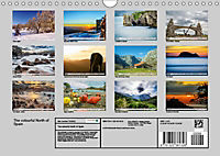 The colourful North of Spain (Wall Calendar 2019 DIN A4 Landscape) - Produktdetailbild 13