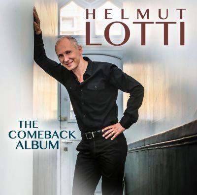 The Comeback Album, Helmut Lotti