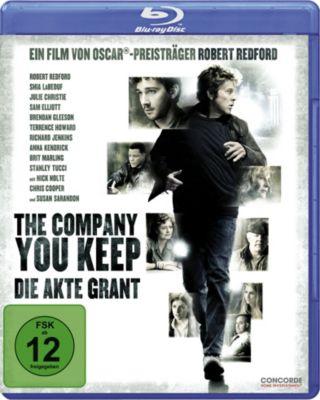The Company You Keep, Lem Dobbs, Neil Gordon