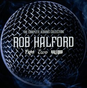 The Complete Albums Collection, Rob Halford