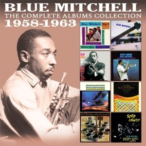 The Complete Albums Collection: 195, Blue Mitchell