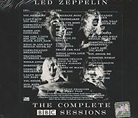 The Complete BBC Session (3CD-Box) - Produktdetailbild 1