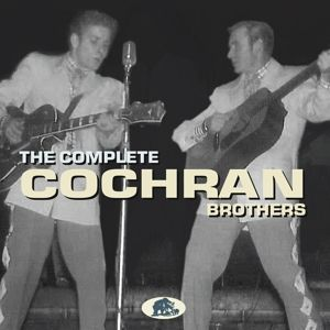 The Complete Cochran Brothers, The Cochran Brothers