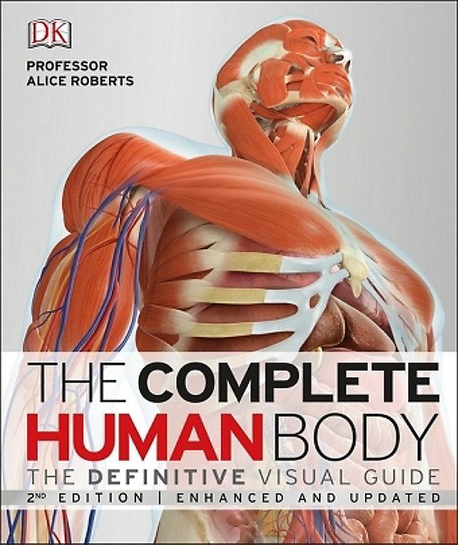The Complete Human Body Buch Portofrei Bei Weltbild Bestellen