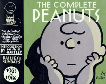 The Complete Peanuts  - 1965 to 1966, Charles M. Schulz