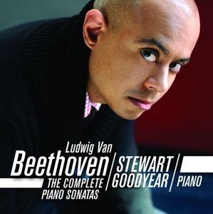 The Complete Piano Sonatas, Stewart Goodyear