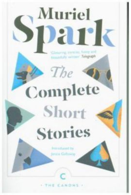 The Complete Short Stories, Muriel Spark