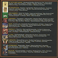 The Complete Studio Albums 1970-1990 - Produktdetailbild 1