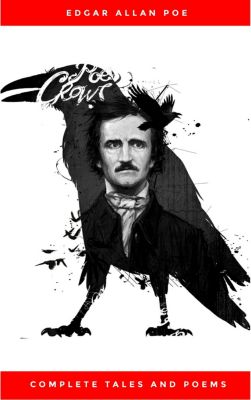 The Complete Tales and Poems of Edgar Allen Poe (Modern Library Giant, 40.1), Edgar Allan Poe