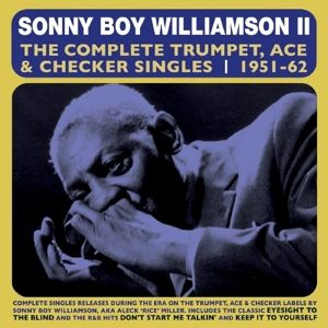 The Complete Trumpet, Sonny Boy Williamson