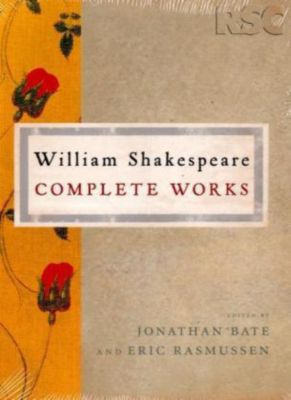 The Complete Works, William Shakespeare
