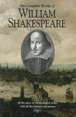 The Complete Works of William Shakespeare, William Shakespeare