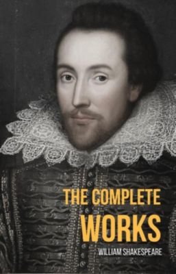 The Complete Works Of William Shakespeare (WordWise Classics), William Shakespeare