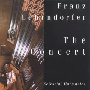 The Concert, Franz Lehrndorfer